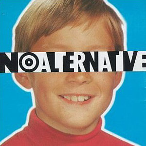 No Alternative - album