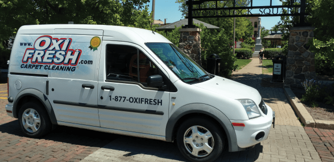 Garden Fresh Locations Il