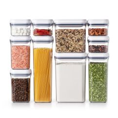 Oxo Kitchen Supplies Window Ideas Treatments Award Winning Cooking Tools Housewares The Better Pop Containers