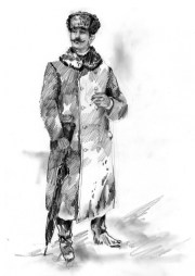katia kabanova costume design