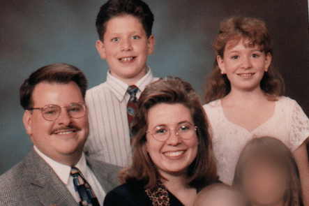 Anatomy Of A Love Triangle Wife Uses Her Teens To Kill Her Husband  Crime Time