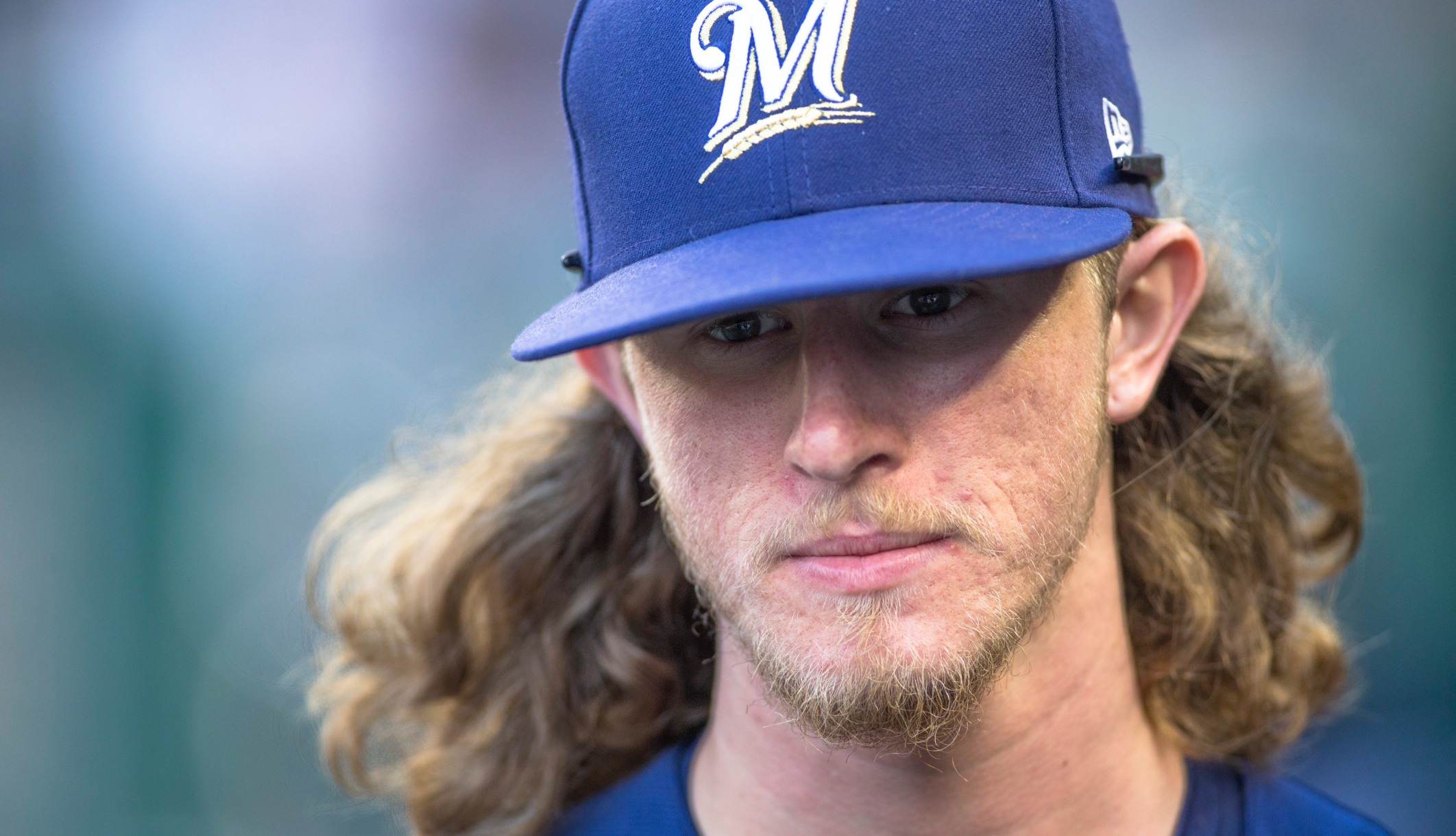 MLB AllStar Josh Hader Apologizes After Racist Homophobic Tweets Resurface  Very Real