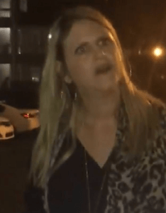 Susan westwood fired over racist rant at black neighbor in apartment parking lot crime time also rh oxygen