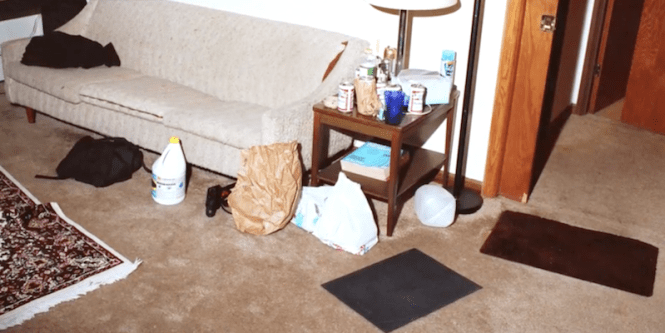 Jeffrey Dahmer Crime Scene Photos From Apartment News