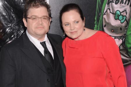 Patton Oswalt Praises Late Wife Michele Mcnamara After