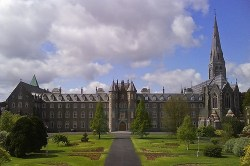 NUI Maynooth Campus