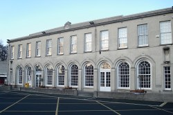 Leinster College