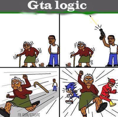 GTAlogic