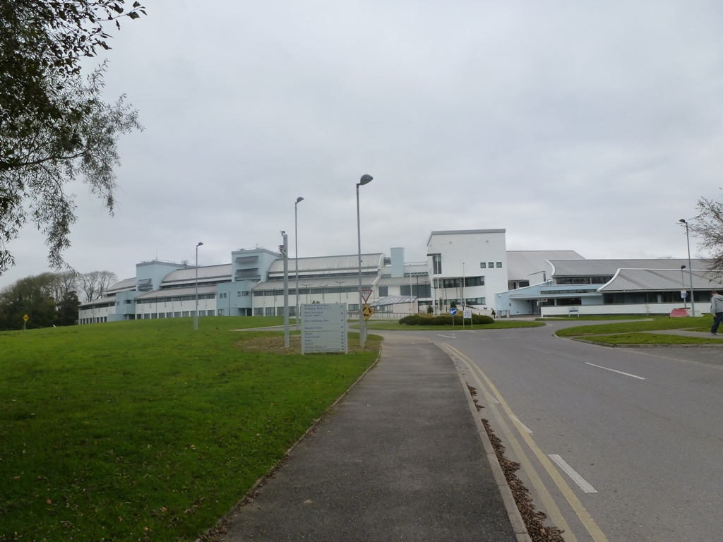 News - Institute of Technology Tralee