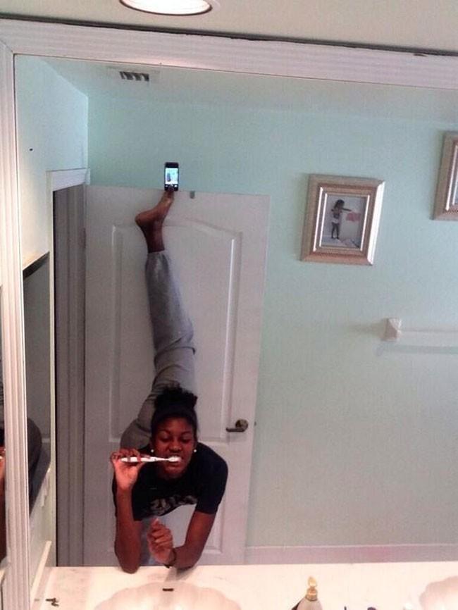 Selfie Legend #4