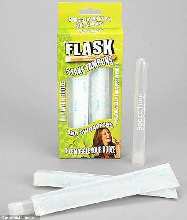 tamponflask
