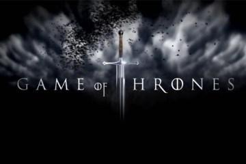Game of Thrones - oxygen.ie