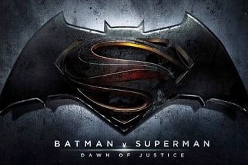 new batman v superman trailer