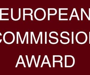 European Commission Award