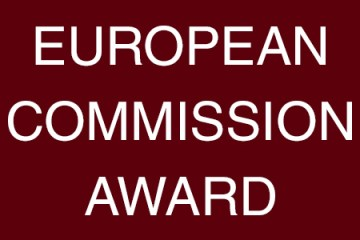 European Commission Award