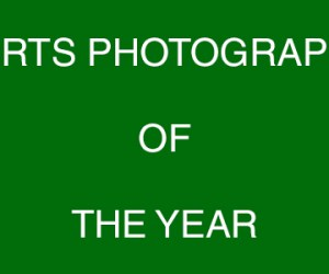 Sports Photographer Of The Year