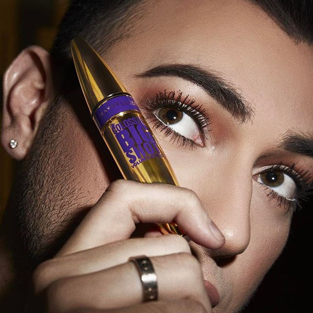 Image result for manny mua maybelline