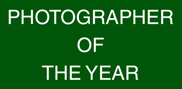 Photographer Of The Year