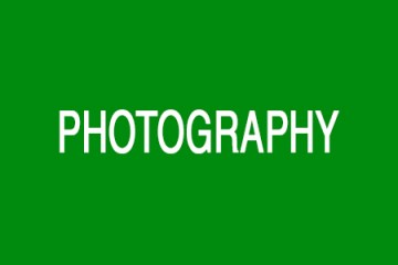 Photography Categories