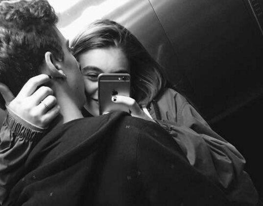 Couple goals snapchat