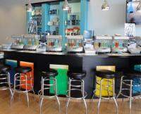 Bubble Water Walls for Your Counter - Oxygen Bar ...