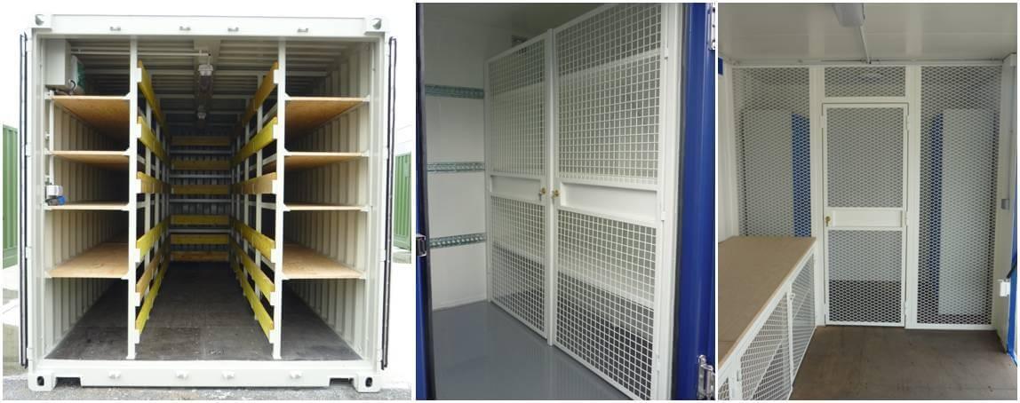 Oxymontage Les Containers De Chantier Pour Vos Projet De