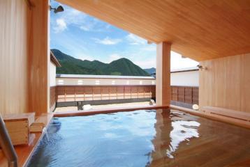 湯沢温泉源泉掛け流し 越後のお宿いなもと風呂