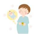 妊娠10ヶ月(妊娠38週目):検診→そのまま出産へ