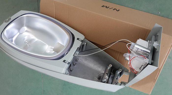 Ballast Wiring Information Certain Probe Start Metal Halide Ballasts