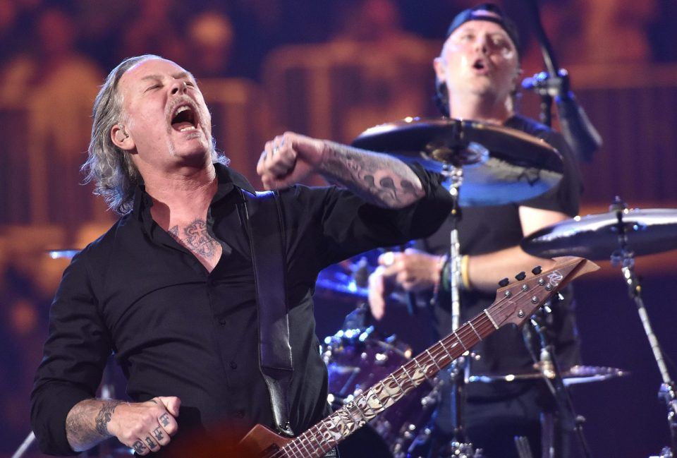 A headbanguear se ha dicho: Metallica estrena el tráiler del concierto sinfónico 'S&M2'