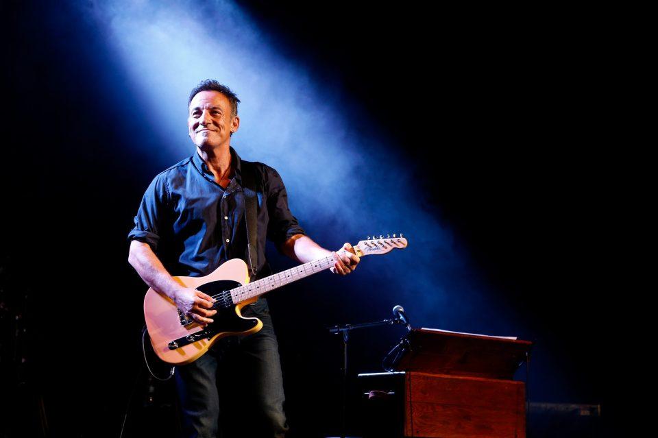 'The Boss' is back: ¡Bruce Springsteen y The E Street Band lanzarán un nuevo disco!