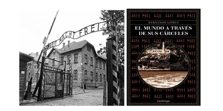 Libro El mundo a través de sus cárceles