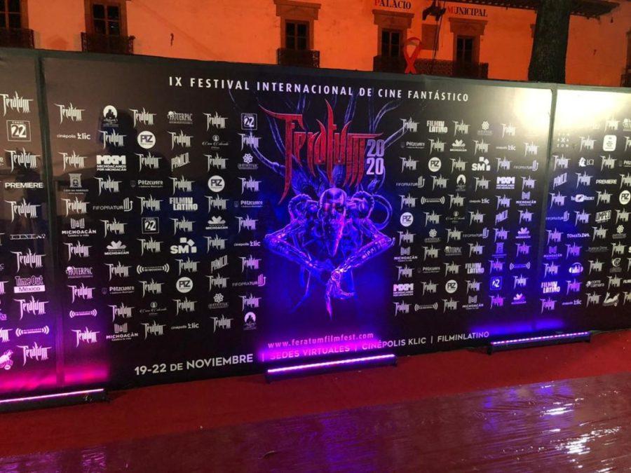FERATUM festival inauguración