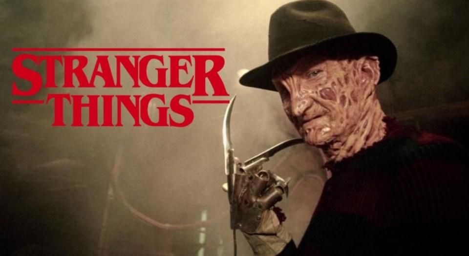 stranger-things-freddy-krueger-portada
