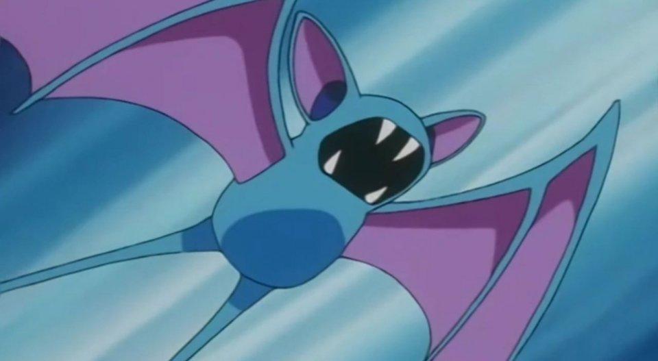 ¿Un zubat? El caso de la revista científica que ligó al COVID-19 con un Pokémon