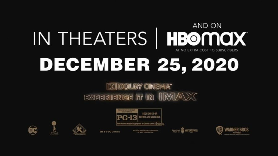 Wonder Woman estreno HBO