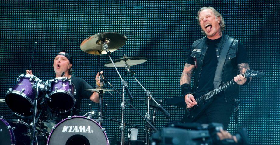 ¡Metallica dará un concierto acústico en streaming para apoyar a fundación benéfica!