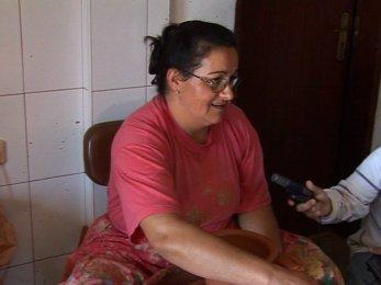 potiers de Molelos : Fernanda Marques