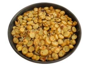 tarte pomme de terre oignons
