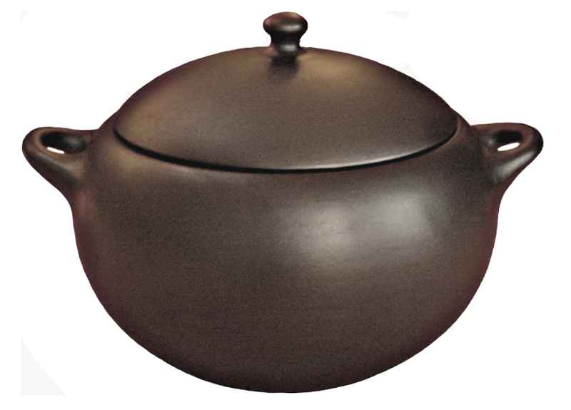 poterie culinaire (marmite Oyera LJ50)