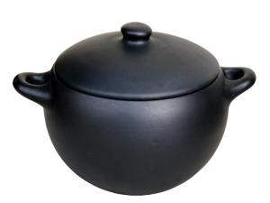 marmite en poterie culinaire Oyera