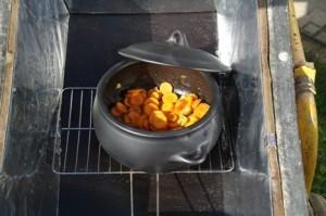 recette pour cocotte en terre cuite Oyera