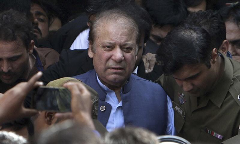 PMLN leaders to file yet another appeal for Nawaz Sharif's release