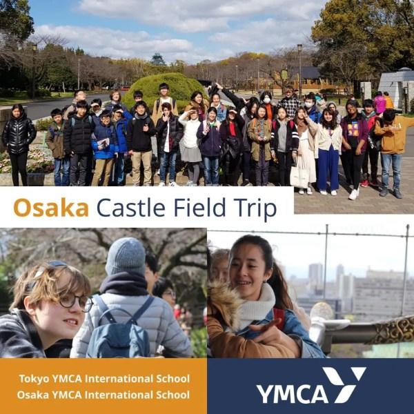 YMCA Tokyo School Visit