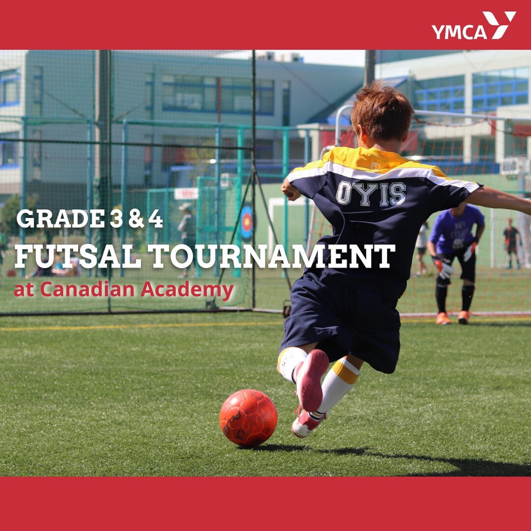 Futsal Tournament 2019