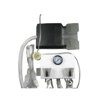 High-quality Wall Mounted Dental Turbine Unit With Dental ...