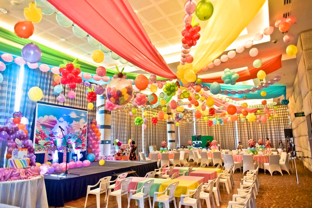 Guide To Plan A Perfect Birthday Party In Bangalore - Digital Daily Mail