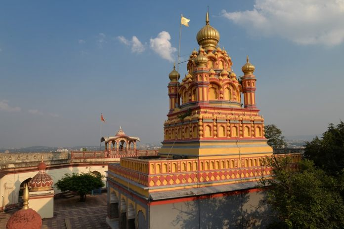 6 Famous Temples In Pune Religious Sites Spiritual Places