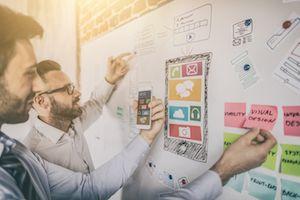 web development process for agencies