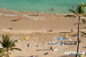 Outrigger Waikiki Beach Resort/Oyster